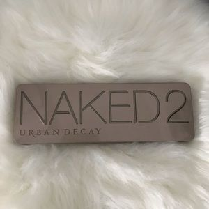 Urban Decay Naked 2 Palette NWOT
